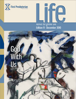 December Life Front