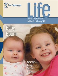 Feb Life Front